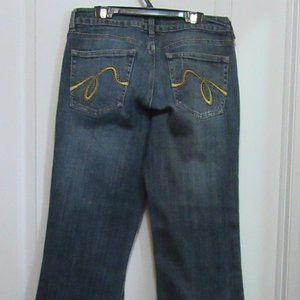 Blue Jeans flared Size 30  Dynamite
